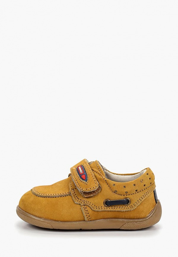 Ботинки Капитошка Капитошка MP002XB00BKA ботинки для девочки капитошка цвет баклажановый 04 кп размер 20
