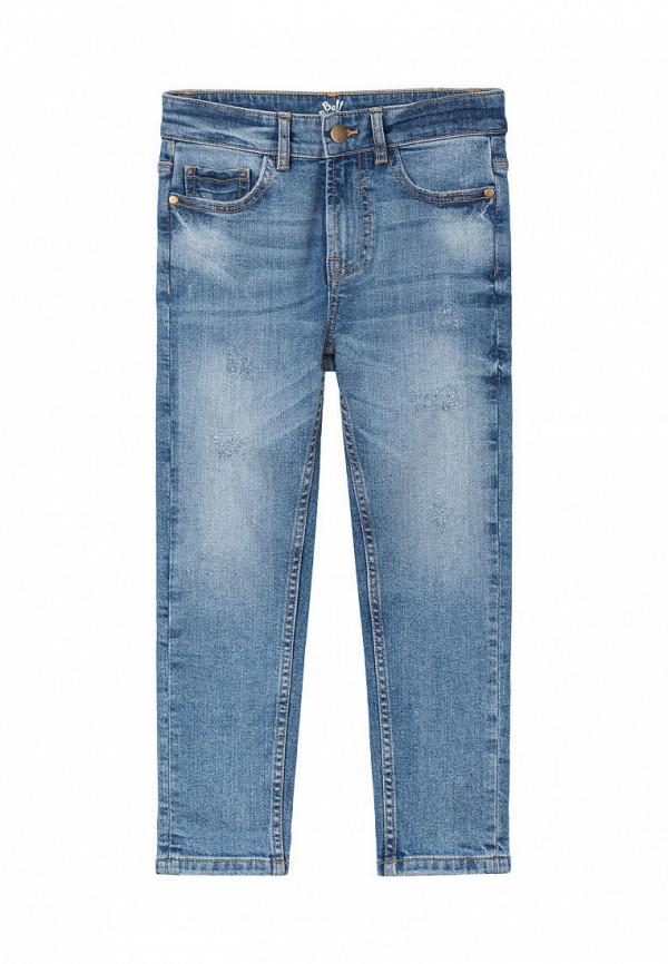 джинсы bell bimbo для мальчика, синие