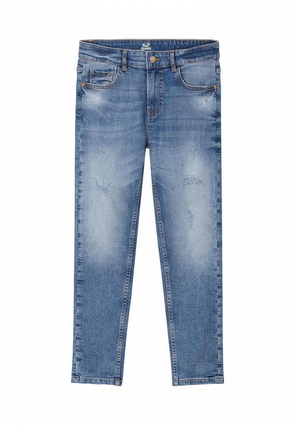 джинсы bell bimbo для мальчика, голубые
