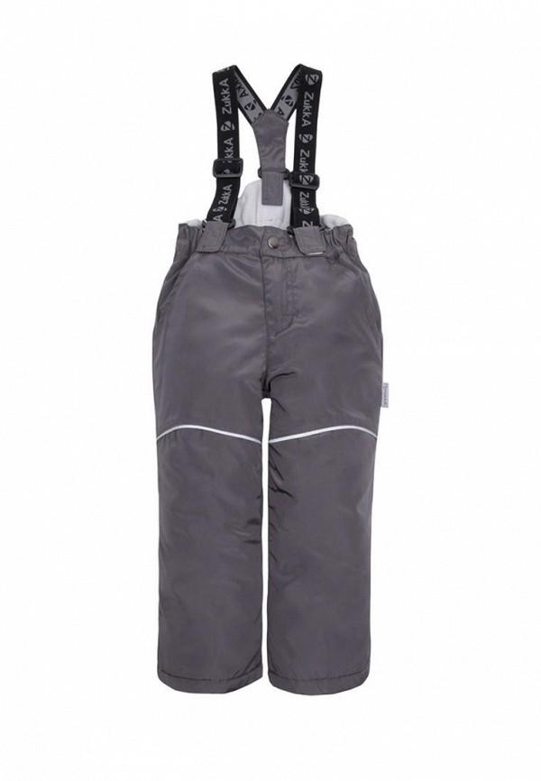 Брюки утепленные Zukka Zukka MP002XB00BL7 брюки утепленные для мальчика zukka motion цвет серый 15 116ass19g 03 размер 98