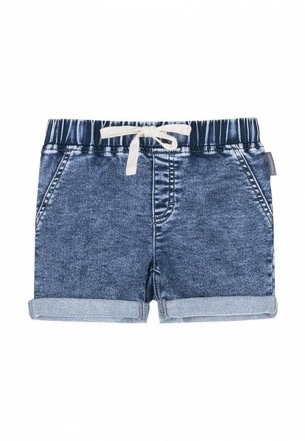 Шорты джинсовые Coccodrillo
