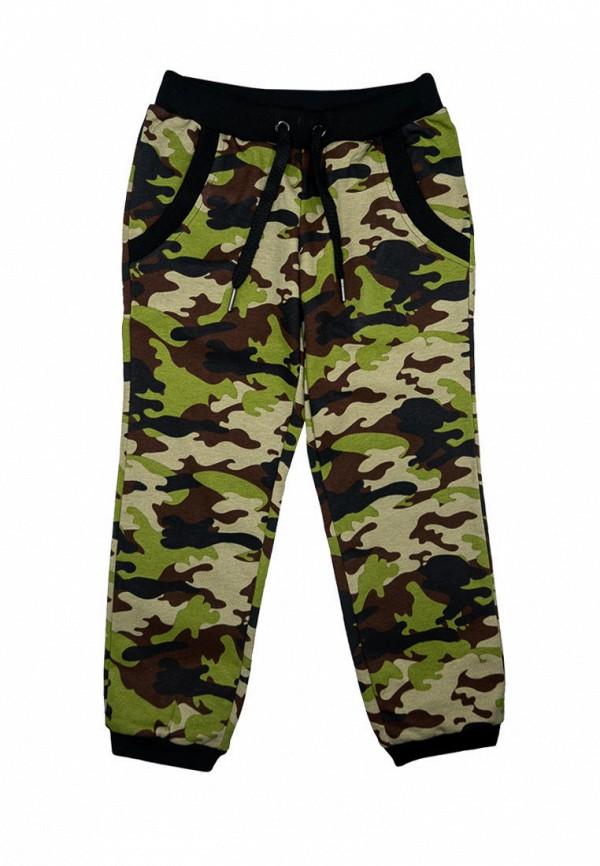брюки ёмаё для мальчика, зеленые