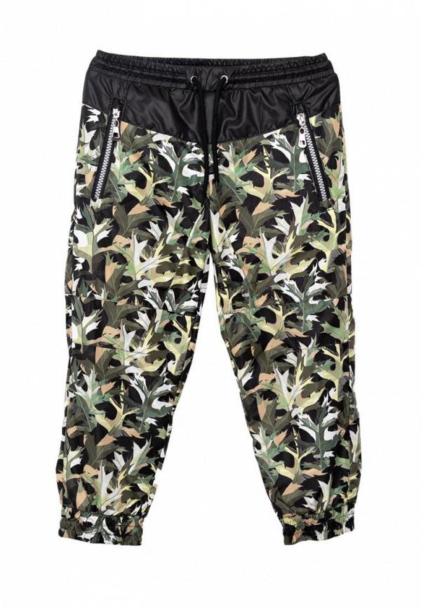 спортивные брюки ёмаё для мальчика, хаки