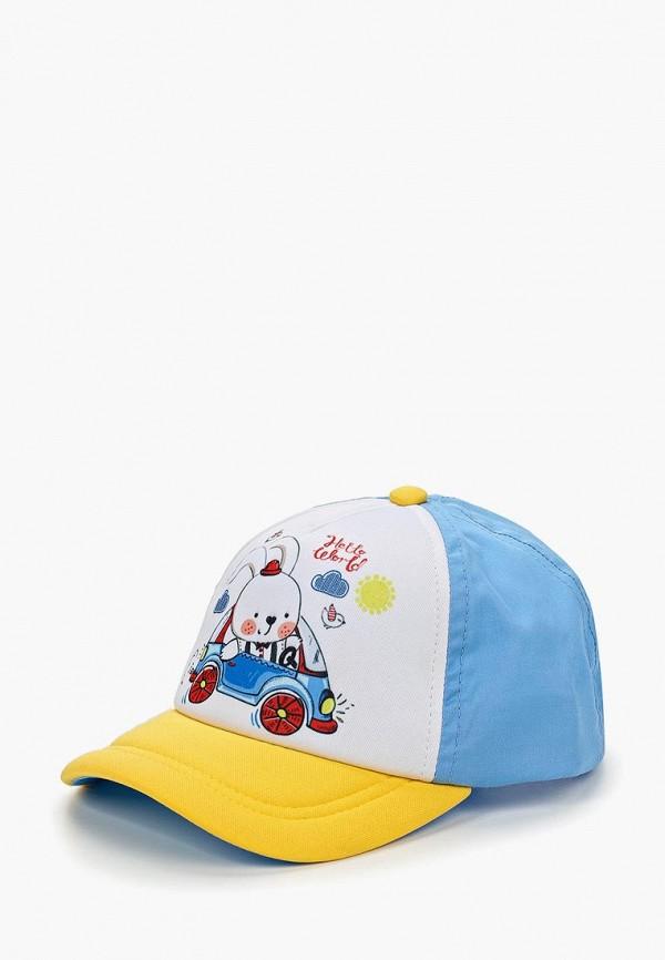 Бейсболка Kotik Kotik MP002XB00BRO шапка quelle kotik 1013085