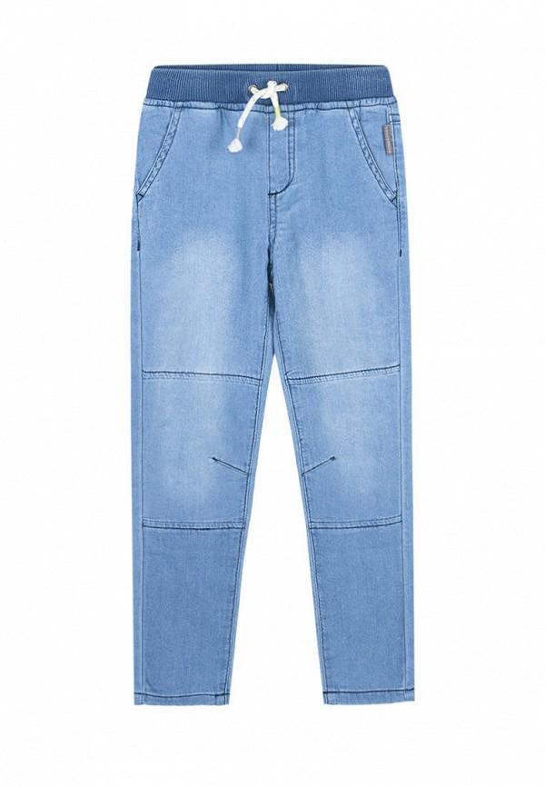 джинсы coccodrillo для мальчика, голубые