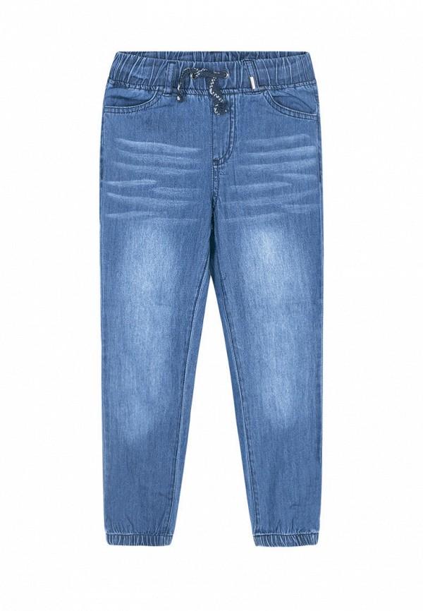 джинсы coccodrillo для мальчика, синие