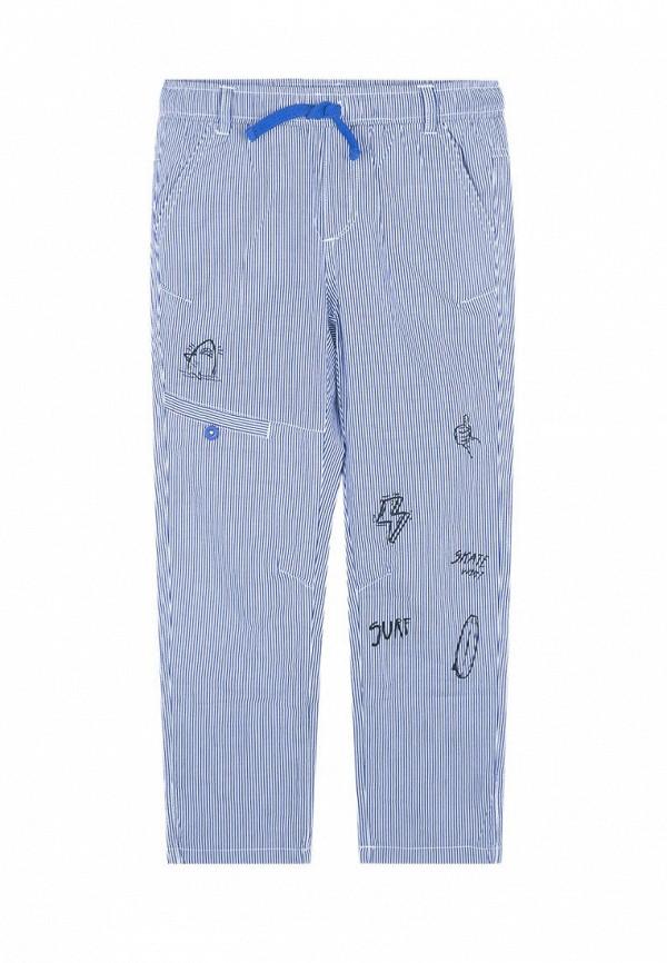 брюки coccodrillo для мальчика, голубые