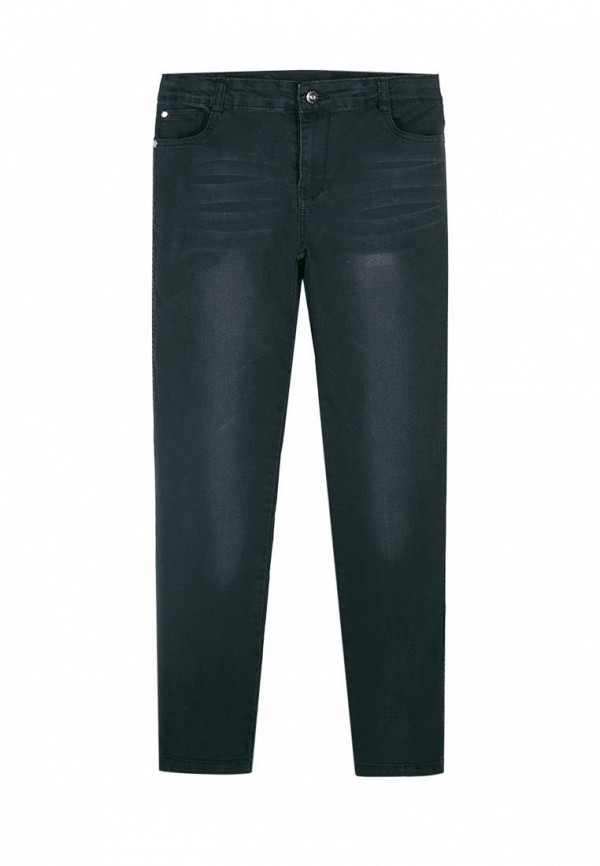 джинсы coccodrillo для мальчика, черные