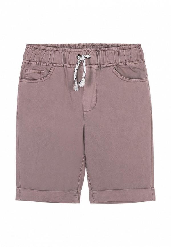 шорты coccodrillo для мальчика, коричневые