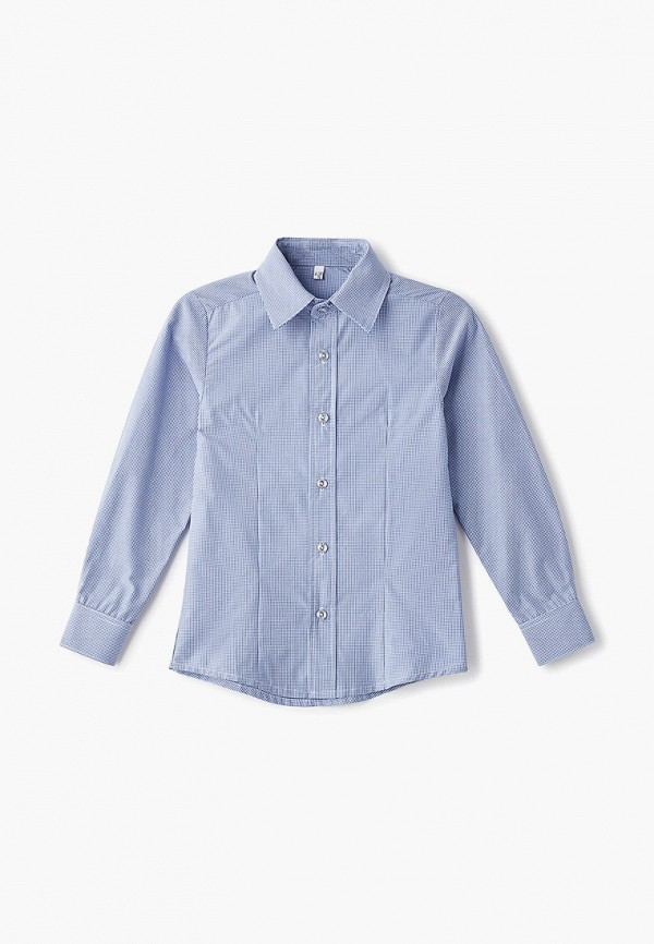 Фото - Рубашка Tforma Tforma MP002XB00BV4 блузка tforma reforma tmd220n 1 синий 134 размер
