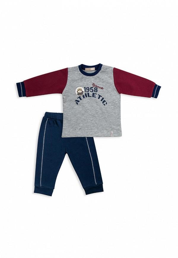 спортивные спортивный костюм rbc для мальчика, разноцветный