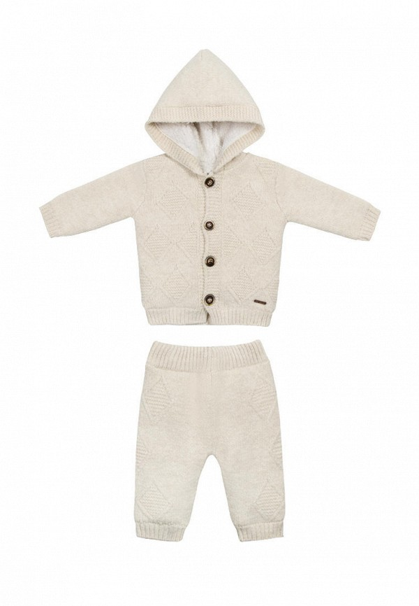 костюм rbc для мальчика, бежевый