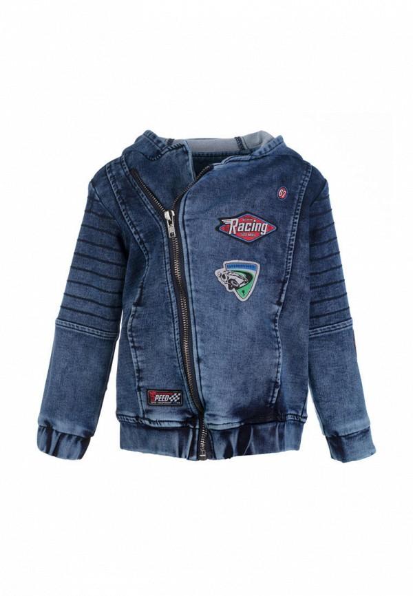Куртка джинсовая PlayToday
