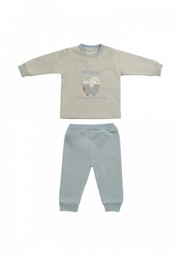 костюм rbc для мальчика, разноцветный