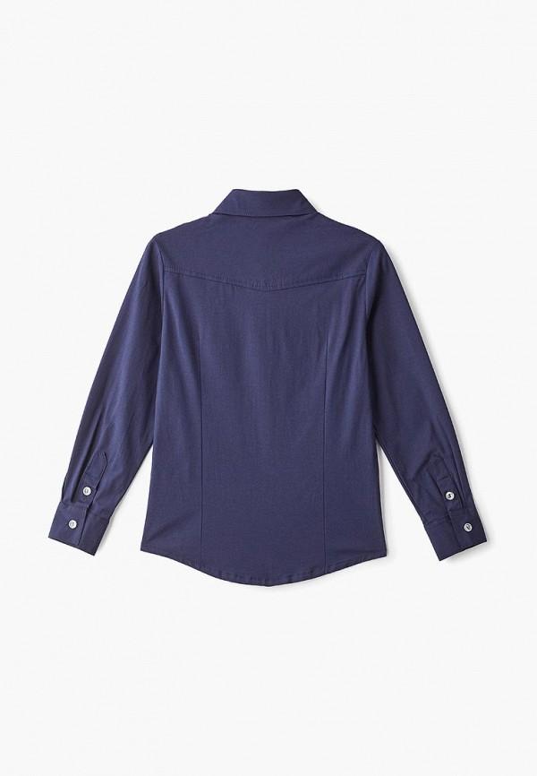 Рубашка для мальчика Tforma цвет синий  Фото 2