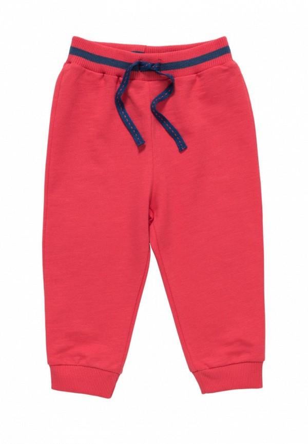 брюки artie для мальчика, красные