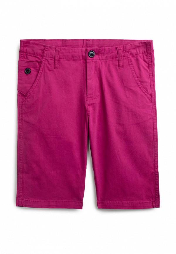 шорты playtoday для мальчика, розовые