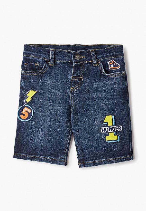 Фото - Шорты джинсовые LC Waikiki LC Waikiki MP002XB00C34 шорты джинсовые lc waikiki lc waikiki mp002xm23vrg
