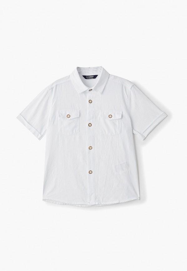 Рубашка LC Waikiki LC Waikiki MP002XB00C3B рубашка lc waikiki lc waikiki mp002xm240z0