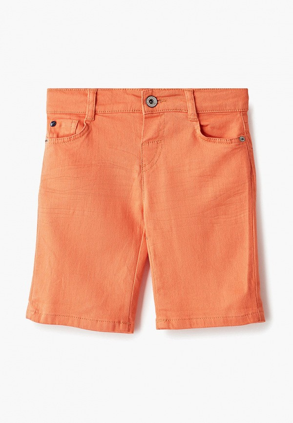 шорты lc waikiki для мальчика, оранжевые
