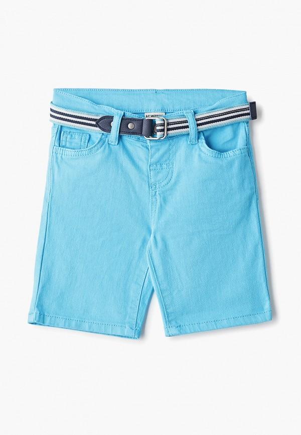 Фото - Шорты джинсовые LC Waikiki LC Waikiki MP002XB00C5S шорты джинсовые lc waikiki lc waikiki mp002xm23vrg