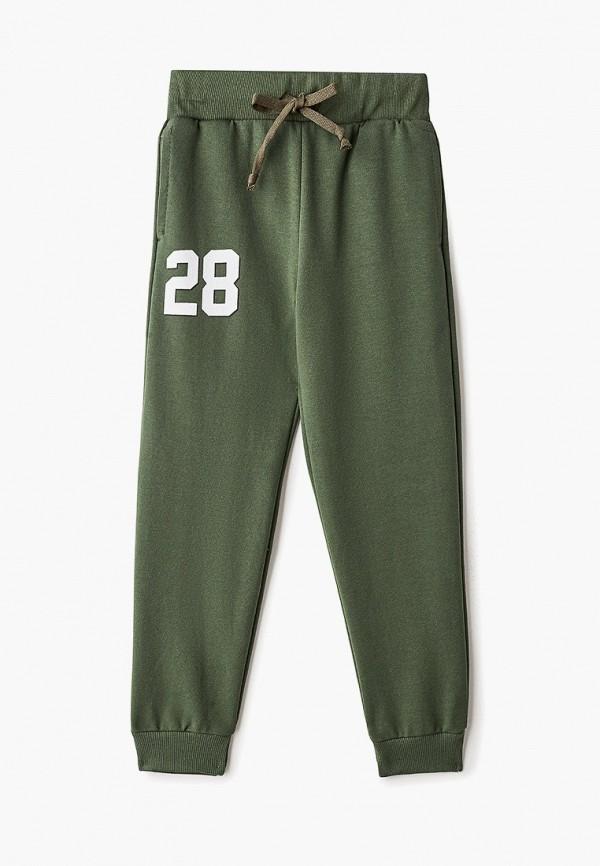 спортивные спортивные брюки elaria для мальчика, хаки