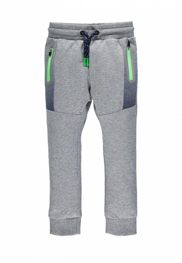 спортивные спортивные брюки brums для мальчика, серые