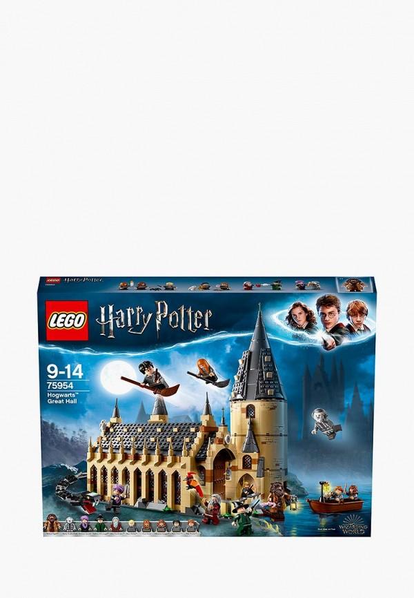 Конструктор Harry Potter LEGO LEGO MP002XB00C9P конструктор lego любители активного отдыха 60202
