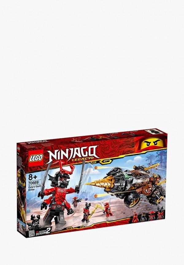 цены на Конструктор NINJAGO LEGO LEGO MP002XB00C9W  в интернет-магазинах
