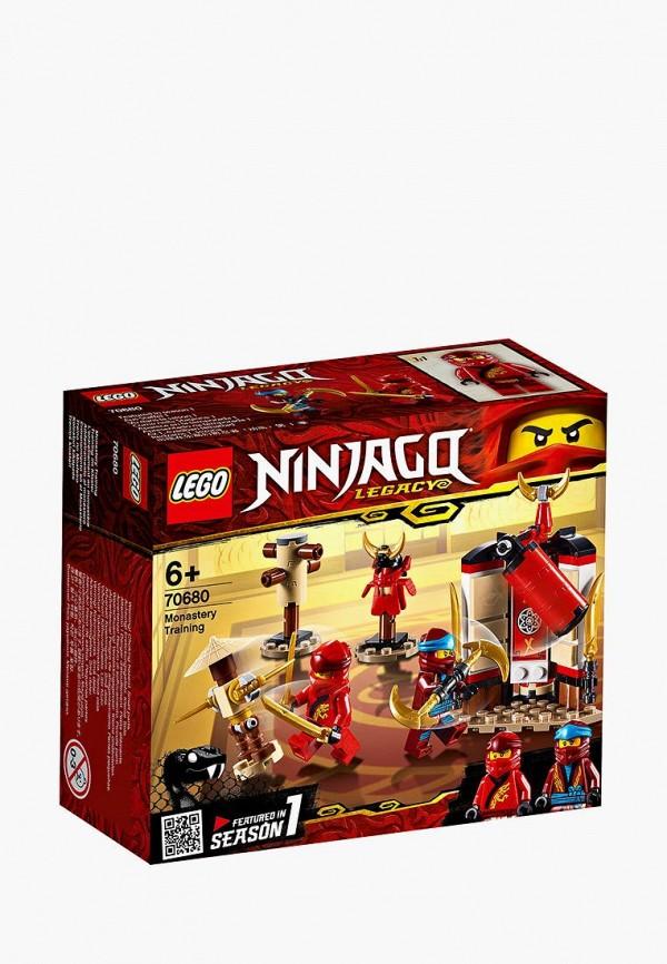 Конструктор NINJAGO LEGO LEGO MP002XB00C9X конструктор lego столкновение на джакку 75148