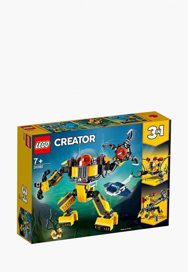 Конструктор Creator LEGO LEGO MP002XB00CAA lego lego creator 31028 гидроплан
