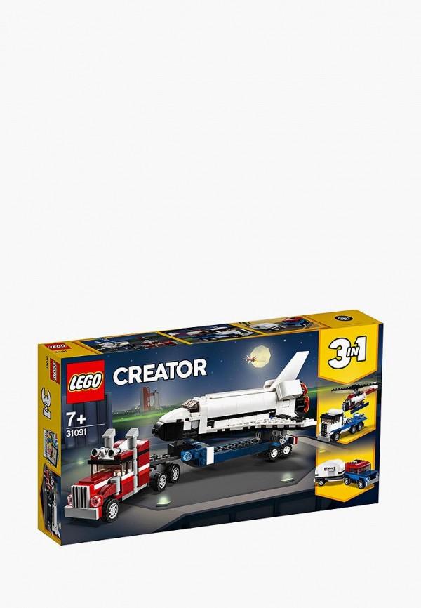Конструктор Creator LEGO LEGO MP002XB00CAB lego lego creator 31028 гидроплан