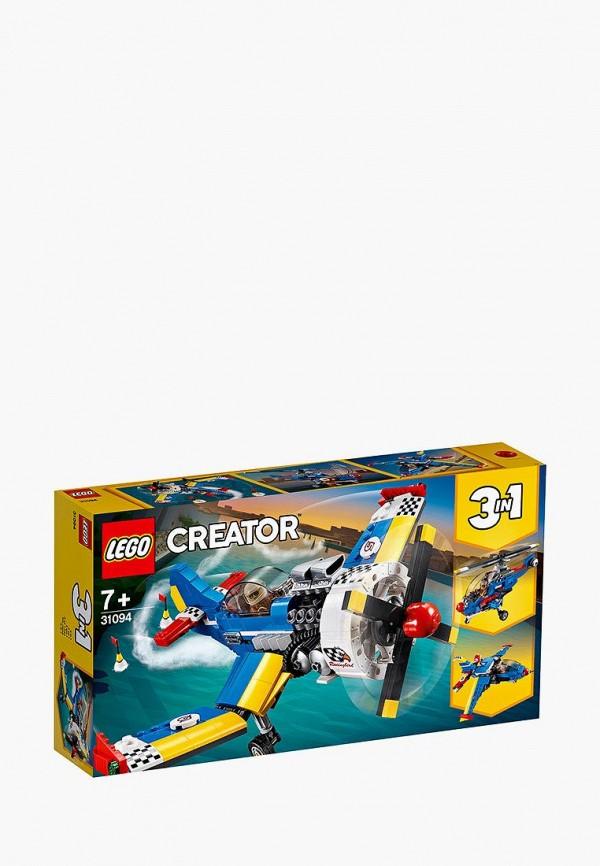 Конструктор Creator LEGO LEGO MP002XB00CAC lego lego creator 31028 гидроплан
