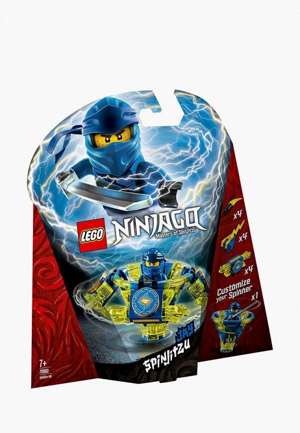 цена на Конструктор NINJAGO LEGO LEGO MP002XB00CAG