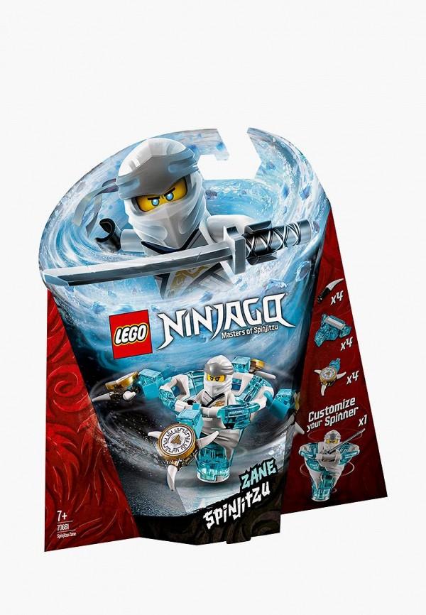 Конструктор NINJAGO LEGO LEGO MP002XB00CAH стоимость