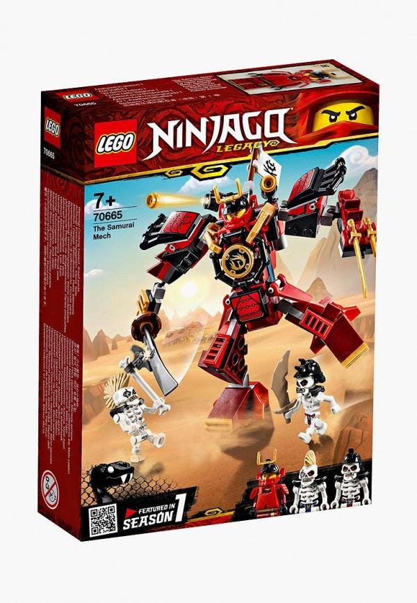 цена на Конструктор NINJAGO LEGO LEGO MP002XB00CAL