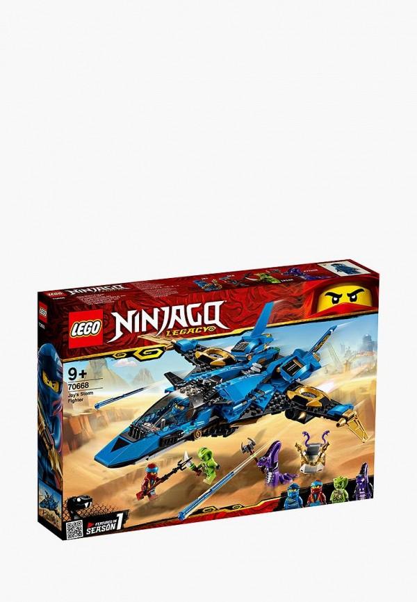 Конструктор NINJAGO LEGO LEGO MP002XB00CAN стоимость