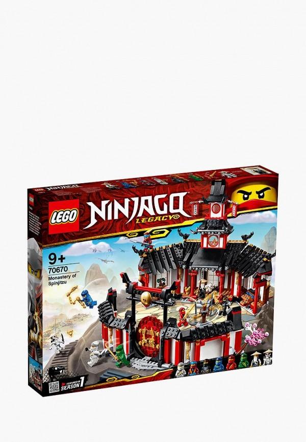 цена на Конструктор NINJAGO LEGO LEGO MP002XB00CAO