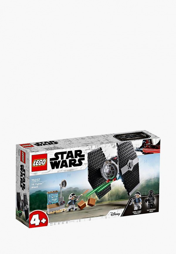 Конструктор Star Wars LEGO LEGO MP002XB00CAS конструктор lego star wars сержант джин эрсо 75119