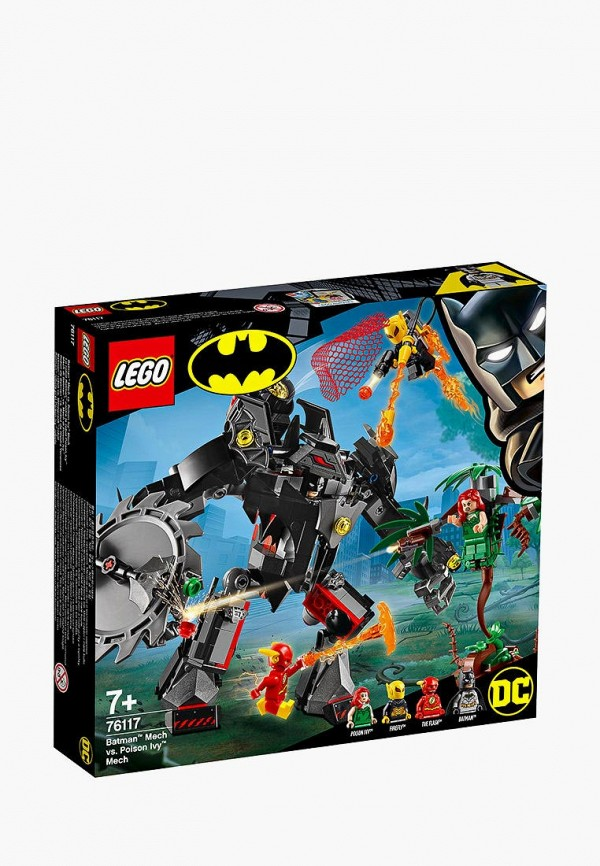 Конструктор Marvel Super Heroes LEGO LEGO MP002XB00CAX цена
