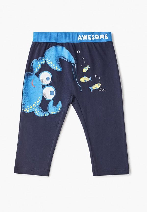 брюки pixo для мальчика, синие