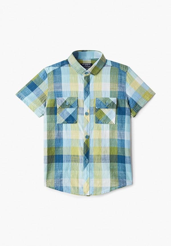 Рубашка LC Waikiki LC Waikiki MP002XB00CE6 рубашка lc waikiki lc waikiki mp002xm240z0
