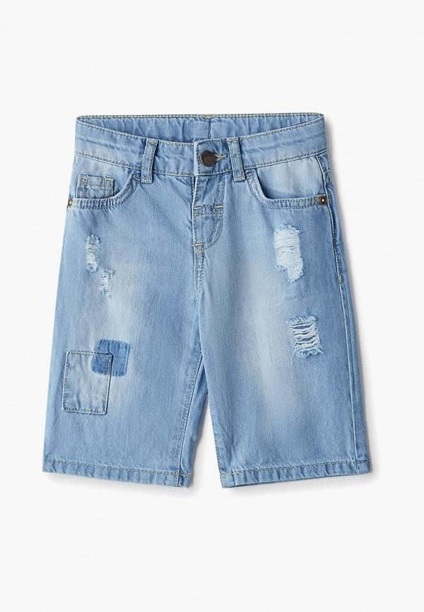 Шорты джинсовые LC Waikiki