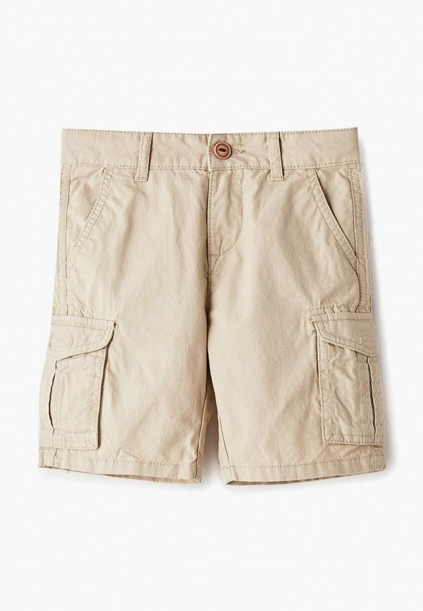 шорты lc waikiki для мальчика, бежевые