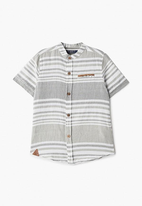 Фото - Рубашка LC Waikiki LC Waikiki MP002XB00CFX рубашка lc waikiki lc waikiki mp002xm0ye43