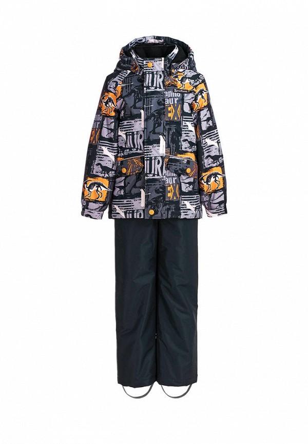 Костюм утепленный Premont Premont MP002XB00CH0 костюмы premont костюм