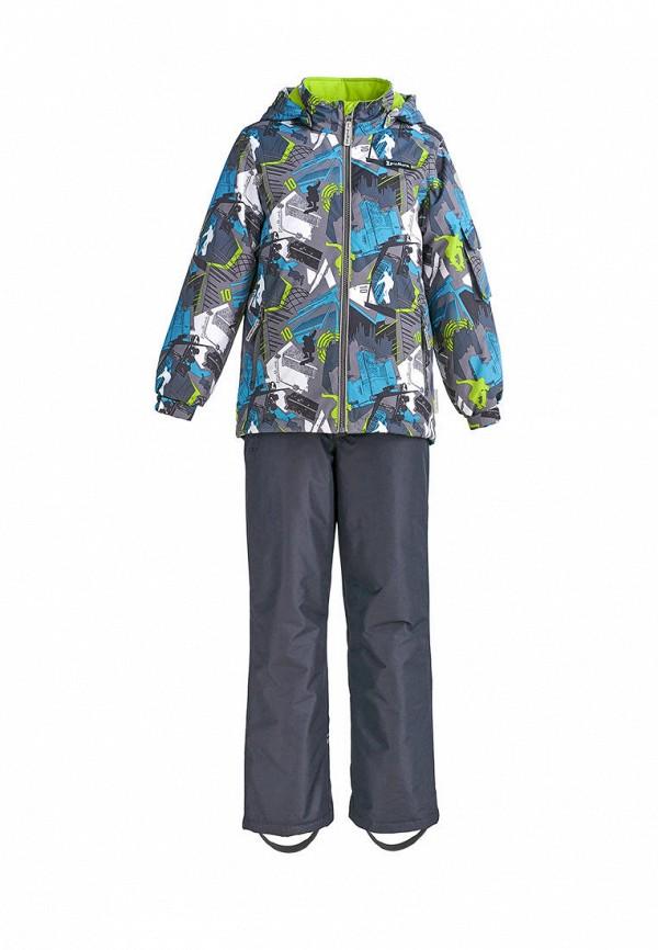 Костюм утепленный Premont Premont MP002XB00CH1 костюмы premont костюм