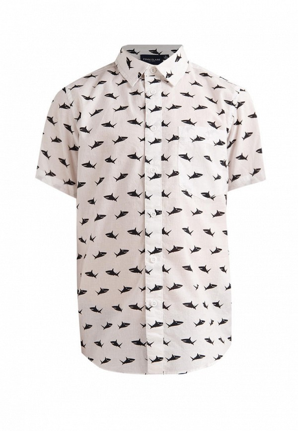 цены Рубашка Finn Flare Finn Flare MP002XB00CHT
