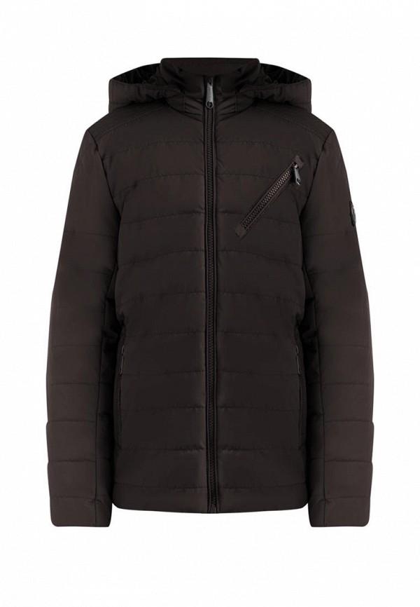 Куртка утепленная Finn Flare Finn Flare MP002XB00CIM куртка женская finn flare цвет светло серый cw18 17000m 211 размер l 48