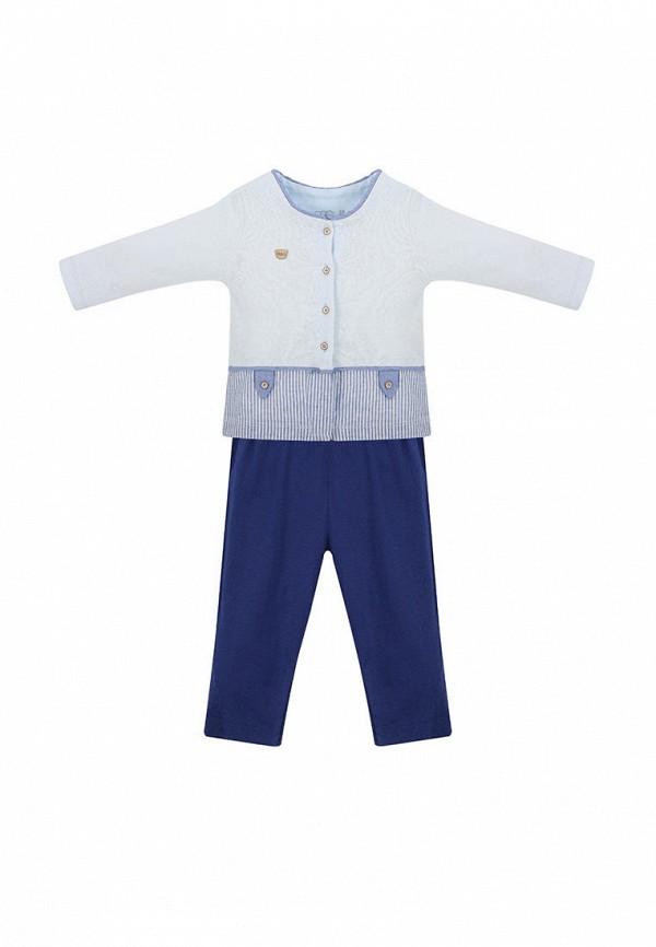 костюм rbc для мальчика, синий